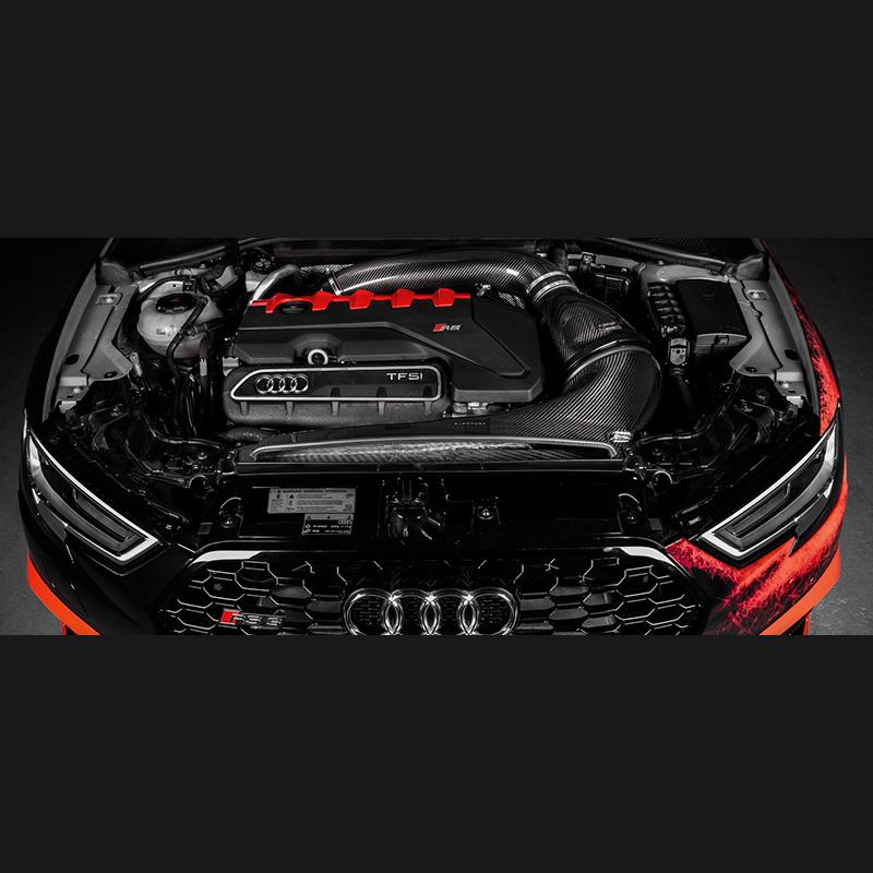 migliori prezzi Scarpe 2018 sporco online Eventuri Audi 8V RS3 TTRS Stage 3 aspirazione in carbonio | | Race ...
